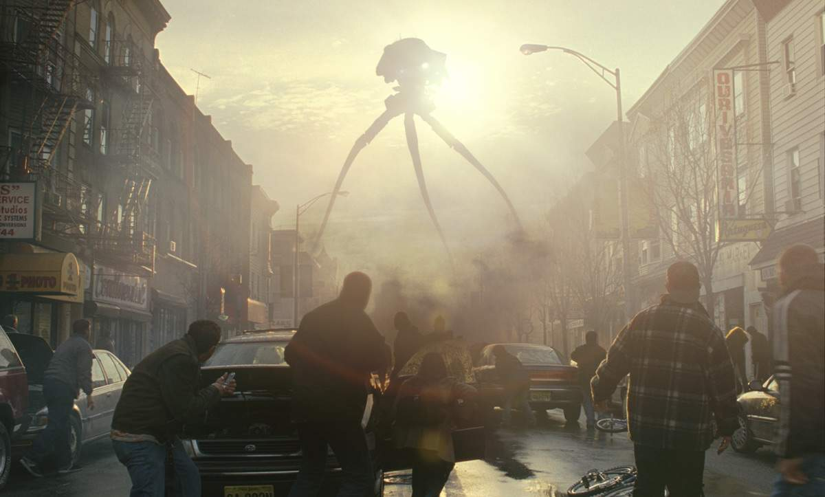 Image result for war of the worlds 2005