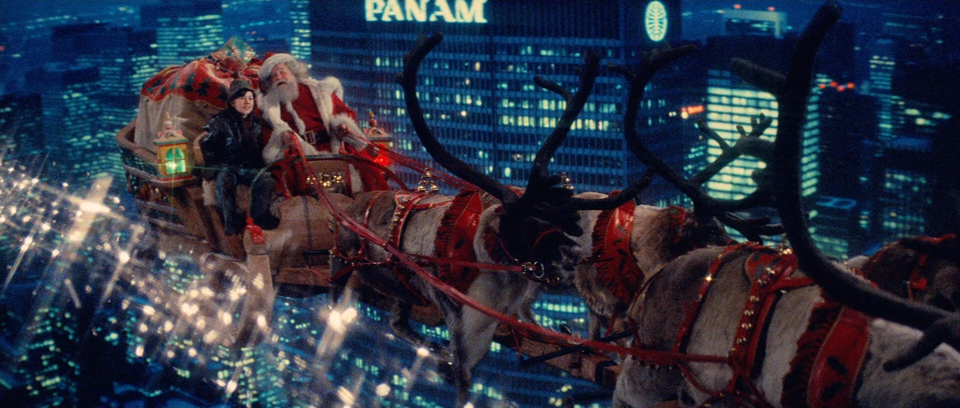 You Better Watch Out For Santa Claus The Movie