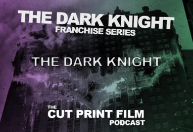 The Dark Knight Podcast
