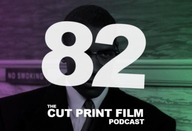 Cut Print Film Podcast