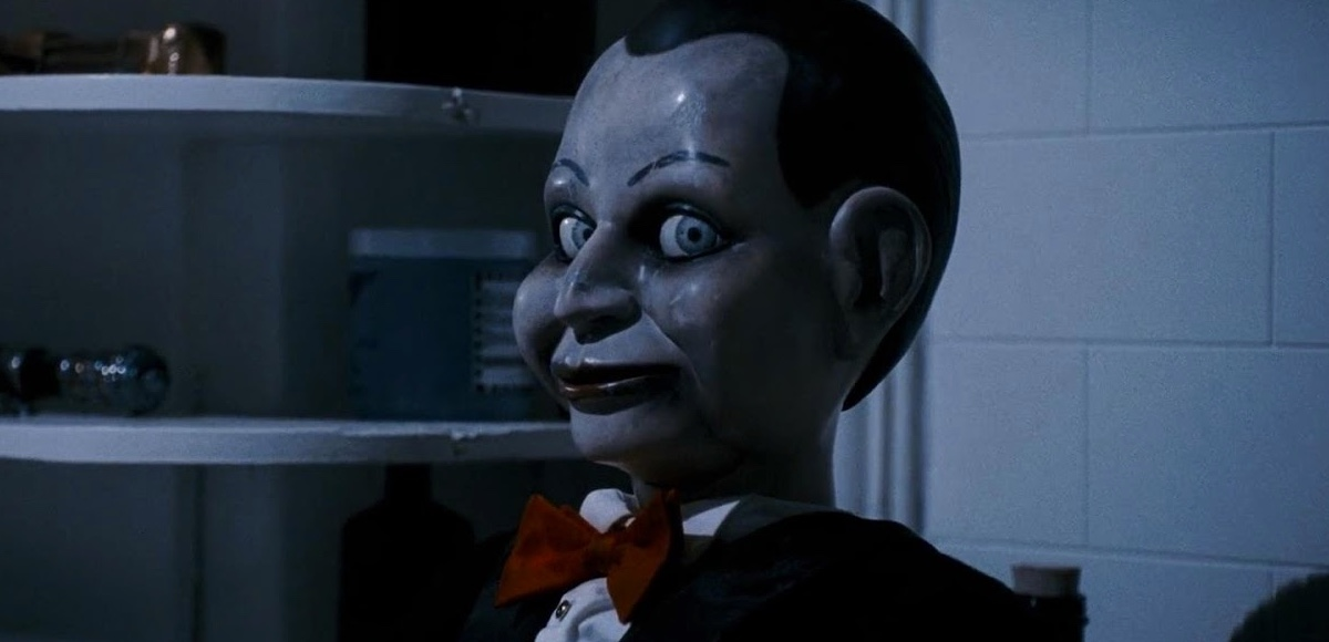Dead Silence Is The Best Movie Ever Made About An Evil Ventriloquist And Her Army Of Killer Puppets Cutprintfilm