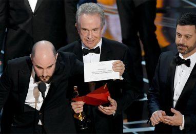 Oscars 2017 Podcast