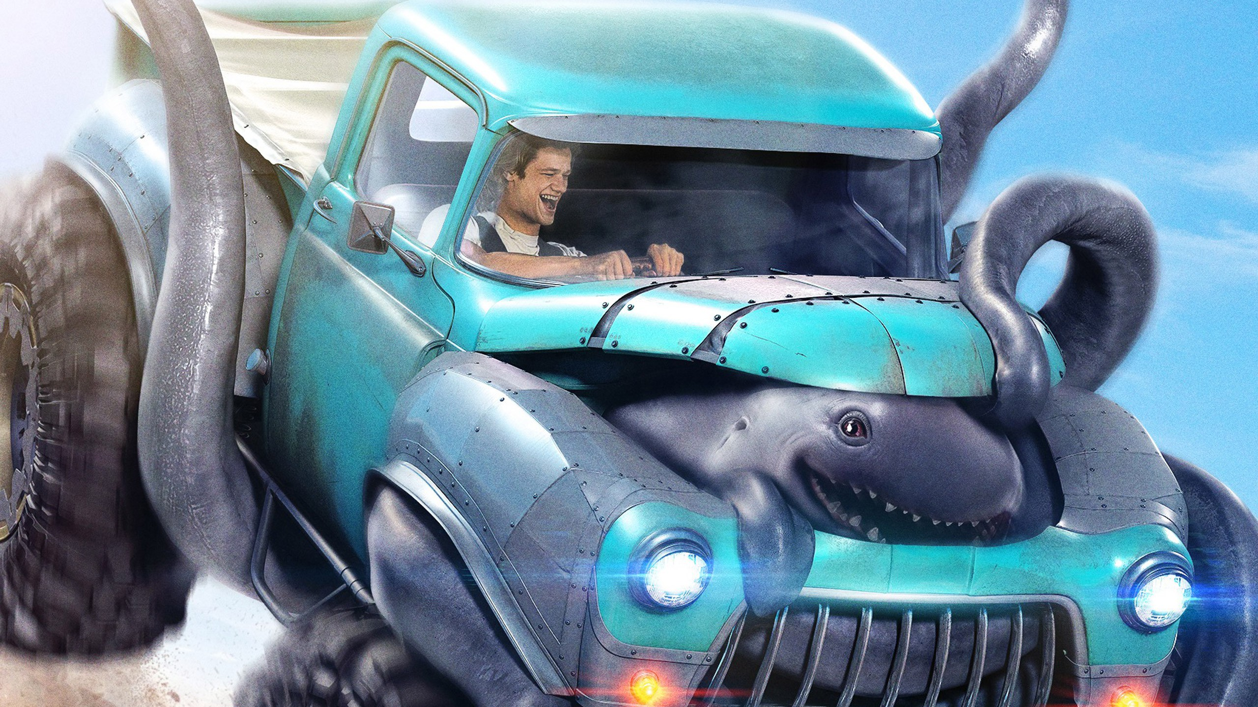 Every Monster Trucks Character Ranked Cutprintfilm